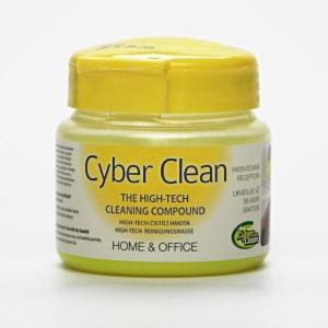 Cyber Clean Home&Office Tub tisztító gyurma a nehezen elérhető helyekre