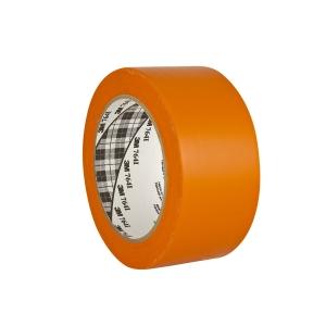 3M™ 764i jelölőszalag vinilből, 50 mm x 33 m, narancssárga