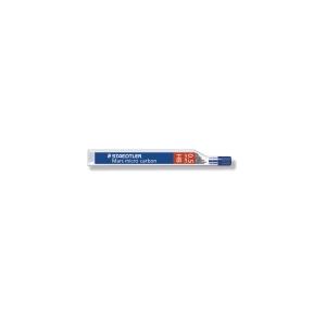 Staedtler nyomósirón betét, 0,5 mm, HB, 12 db/csomag