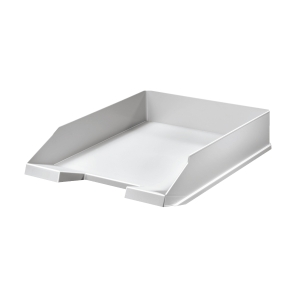 HERLITZ 64022 FILING TRAY A4 GRY