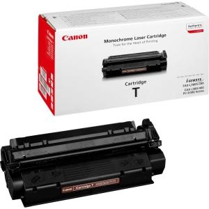 Canon T eredeti toner fénymásolókészülékekhez, fekete