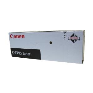 CANON toner lézernyomtatókhoz C-EXV5 (9436B002) fekete