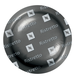 NESPRESSO RISTRETTO kávékapszula, 50 db/csomag