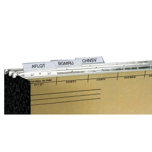 PK50 BENE 116260 LABELS FOR S/FILES WH