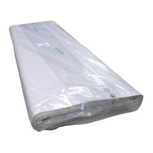 Univerzal íves csomagolópapír 70 x 100 cm, fehér, 310 ív/csomag