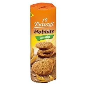 Bahlsen Hobbits kakaós keksz zabpehelyből 250 g