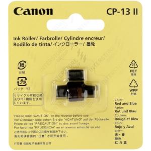 CANON festékszalag számológépekhez IR 40T (CP13) fekete/piros