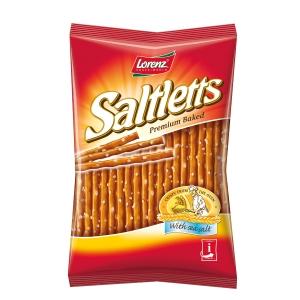 LORENZ SALTLETTS SALTY STICKS 175G