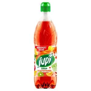 Jupi Syrup Multivitamin 0,7 l