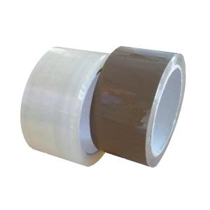 Csomagolószalag, 48 mm x 66 m, 40 μm, transzparens