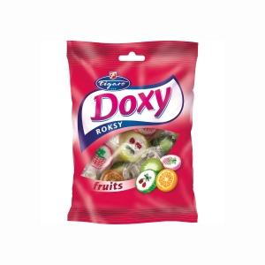 Doxy Roxy gyümölcsös cukorka 90 g