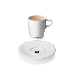 NESPRESSO Espresso csésze (70ml), csészealj nélkül, 12db/csomag