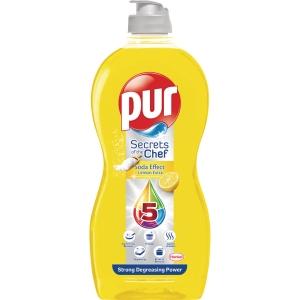 Pur Duo Power alma mosogatószer 450 ml