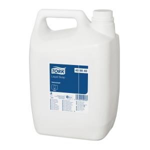 Tork 409840 folyékony szappan utántöltésre 5 l