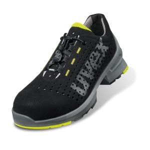 Uvex 8543 S1 SRC munkavédelmi cipő, méret: 42