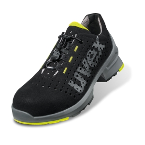 Uvex 8543 S1 SRC munkavédelmi cipő, méret: 44