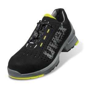 Uvex 8543 S1 SRC munkavédelmi cipő, méret: 46