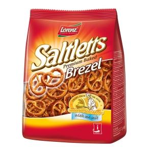 Lorenz snack hits 320g