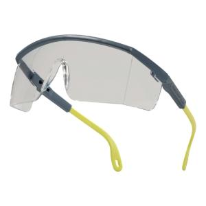 KILIMANDJARO védőszemüveg, szürke/sárga/átlátszó