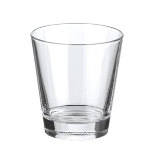 Tescoma Vera üvegpohár 300 ml, 6 darab/csomag