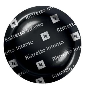 NESPRESSO RISTRETTO INTENSO kávékapszula, 50 db/csomag