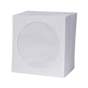 PK100 CD PAPER POCKET