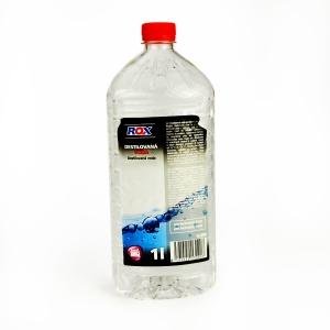 Desztillált víz 1l