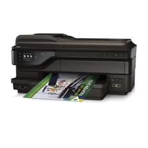 HP Officejet 7612 EAIO színes tintasugaras multifunkciós berendezés
