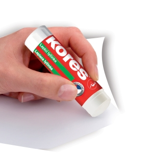 KORES 12204 GLUE STICK 20G