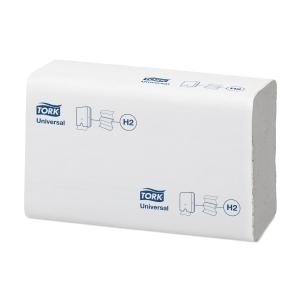 Tork 150299 interfold univerzális törlők, 20 csomag
