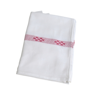 COTTON DISH CLOTH 50X70CM different colors