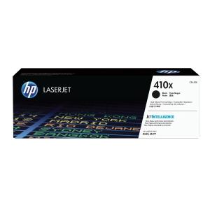 HP CF410X LASER TONER 6.5K BLACK