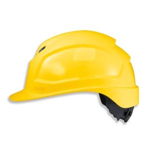 UVEX PHEOS IES védősisak, sárga