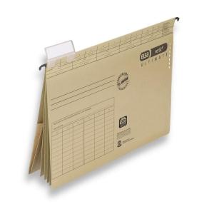 Elba személyi függőmappa 25 darab/csomag