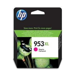 HP 953XL I/JET CART F6U17AE MAG