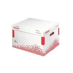 ESSELTE 6239 SPEEDBOX STORAGE BOX F/LAF