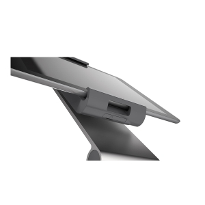 DURABLE 893023 TABLET HOLDER TABLE GREY
