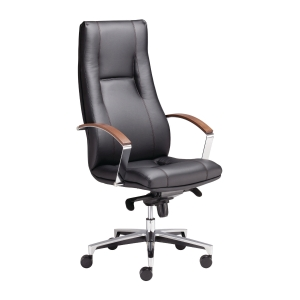 NOWY STYL KING CHAIR BLACK