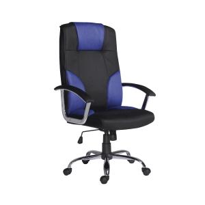 Antares Miami irodai szék, kék