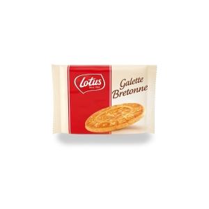 Lotus breton vajas keksz, 30 db x 7 g
