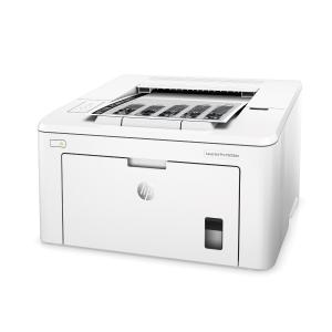 HP LaserJet Pro M203dn fekete-fehér lézernyomtató