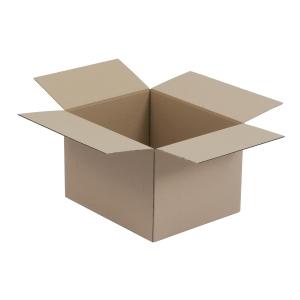 TEST C/BOARD BOX T/WALL 389X289X140MM
