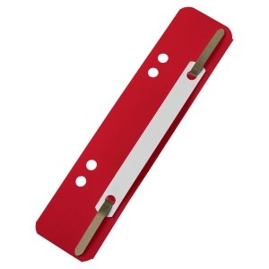PK100 ESSELTE 1430615 FILING STRIP RED
