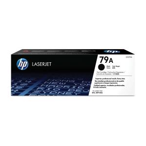HP toner lézernyomtatókhoz 79A (CF279A) fekete