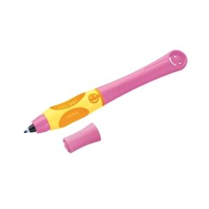 Pelikan Griffix 3 tintás rollerirón jobbkezeseknek, rózsaszín