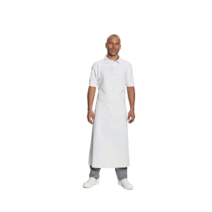 CERVA BIANCA WORK WATERPROOF APRON WH