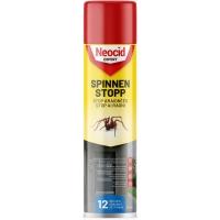 Spinnenspray Neocid Expert 48134, Flasche à 400 ml