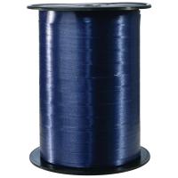 Geschenkband Clairefontaine 601763C , 7 mm x 500 m, blau