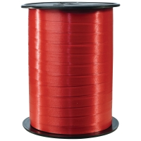 Geschenkband Clairefontaine 601706C, 7 mm x 500 m, rot