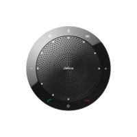 Jabra Speak 510+ UC, Plug & Play, unterdrückt Echos & Rauschen, Bluetooth (100m)